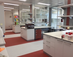 Grand opening of the Segev Lab, December 2018 picture no. 17