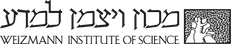Weizmann Institute homepage Opens in a new window
